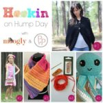 Hookin' on Hump Day #127: Link Party for the Fiber Arts