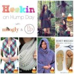 Hookin' on Hump Day #129: Link Party for the Fiber Arts