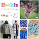 Hookin' on Hump Day #131: Link Party for the Fiber Arts
