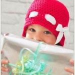 Little Sweetheart Hat Free Crochet Pattern