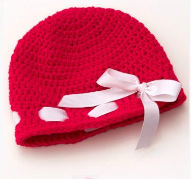 Little Sweetheart Hat