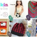 Hookin' on Hump Day #132: Link Party for the Fiber Arts