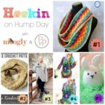 Hookin' on Hump Day #139: Link Party for the Fiber Arts