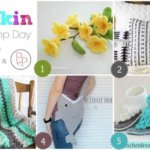 Hookin' on Hump Day #142: Link Party for the Fiber Arts