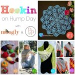 Hookin' on Hump Day #143: Link Party for the Fiber Arts