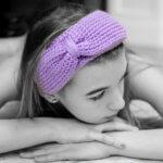 Bow Headband Crochet Pattern … Perfect for Every Season