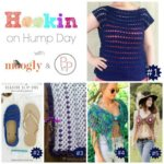 Hookin' on Hump Day #145: Link Party for the Fiber Arts