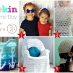 Hookin' on Hump Day #146: Link Party for the Fiber Arts