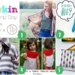 Hookin' on Hump Day #150: Link Party for the Fiber Arts