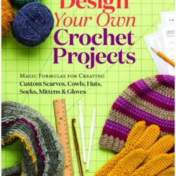 622658.DesignCrochetProjects.Cover