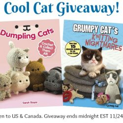 Cool Cats Giveaway