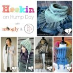 Hookin' on Hump Day #155: Link Party for the Fiber Arts
