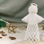 Crochet Angel Pattern