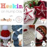 Hookin' on Hump Day #157: Link Party for the Fiber Arts