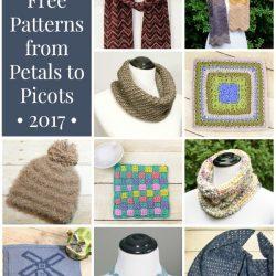 Top 10 Free Patterns