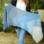 Transitions Crochet Wrap Pattern