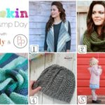 Hookin' on Hump Day #162: Link Party for the Fiber Arts