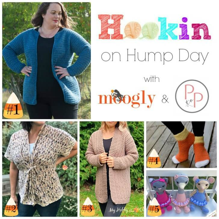 Hookin' on Hump Day #177