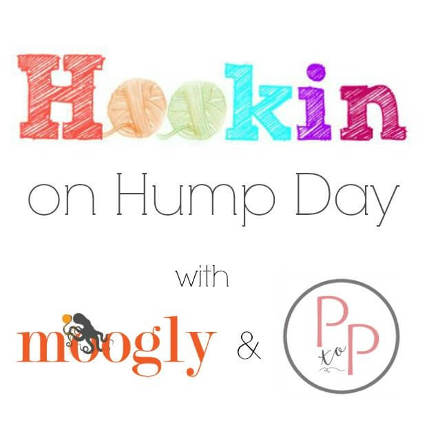 Hookin' on Hump Day - A Link Party for Knit and Crochet