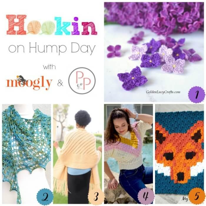 Hookin' on Hump Day 191