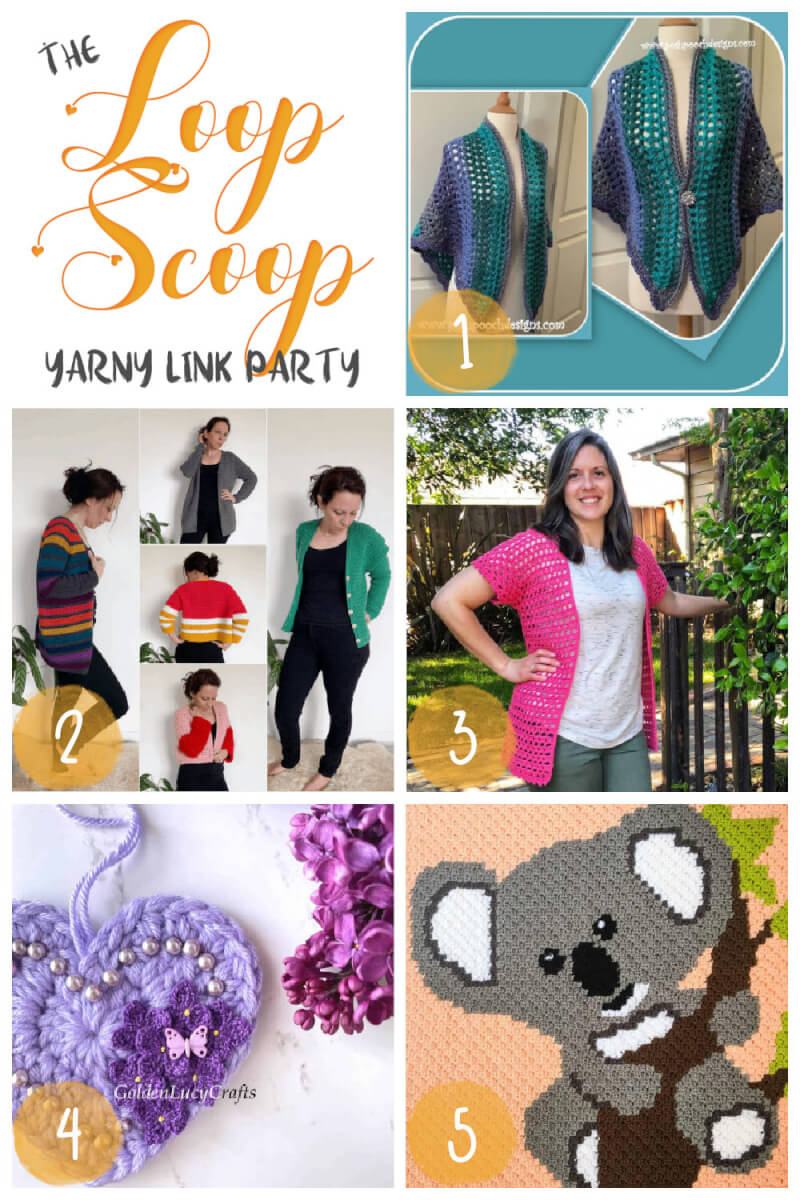 The Loop Scoop #14