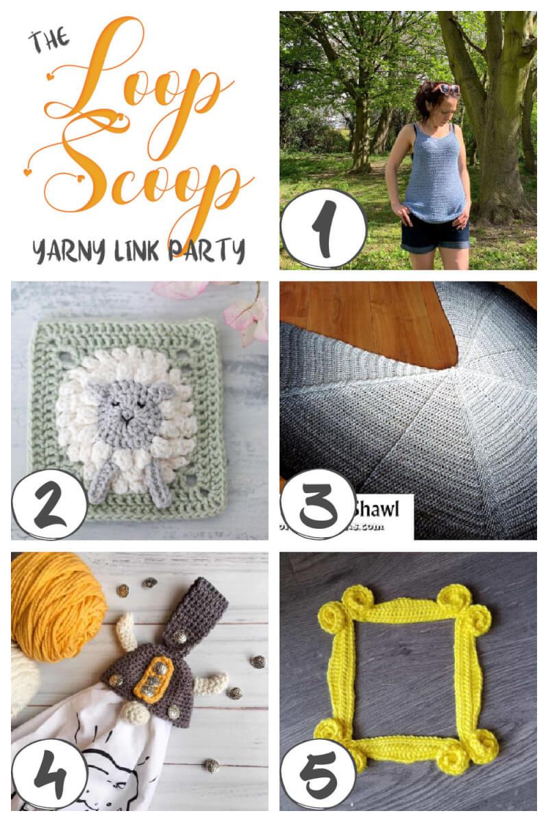 The Loop Scoop 16