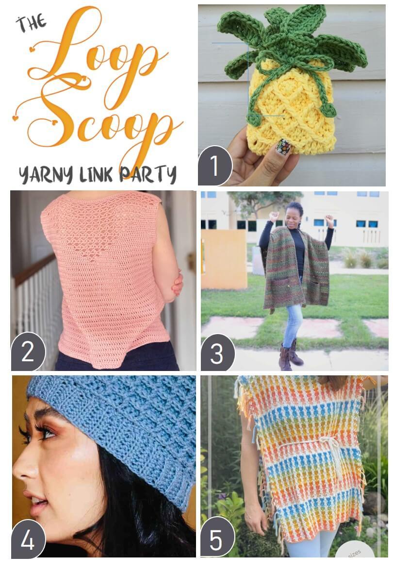 Loop Scoop 19